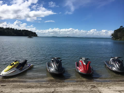About Jetski Direct