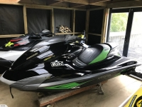 YAMAHA FZS 1800 SUPERCHARGED